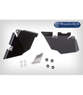 Protection repose pieds passager R1200GS LC - Wunderlich 26002-002