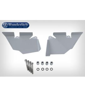 Protection repose pieds passager R1200GS LC - Wunderlich 26002-001