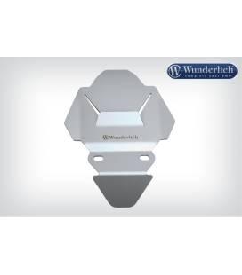 Protection carter moteur BMW R1250GS - Wunderlich Argent