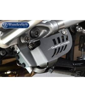 Protection contacteur béquille BMW R1200RS LC - Wunderlich