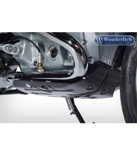 Sabot moteur BMW R1200GS LC - Wunderlich 43774-000