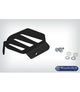 Protection chicane BMW R1200RS LC - Wunderlich Noir