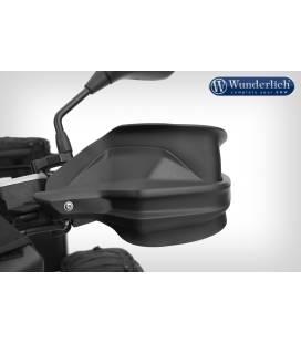 Extension protège mains BMW R1250GS - Wunderlich Noir
