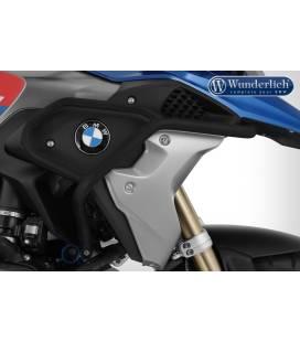 Protection réservoir BMW R1250GS - Wunderlich Noir