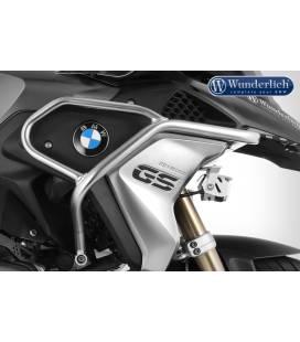 Protection réservoir BMW R1250GS - Wunderlich Acier