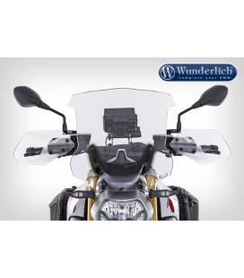 Protège mains BMW R1250GS - Wunderlich Clair