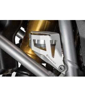 Protection réservoir arrrière BMW R1250GS ADV - Wunderlich Argent