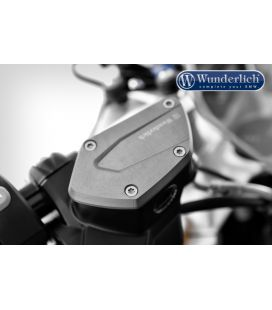 Couvercle frein/embrayage BMW R1200GS LC - Wunderlich Titane