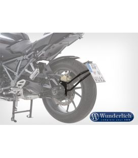 Support de plaque BMW R1250GS - Wunderlich 38982-002
