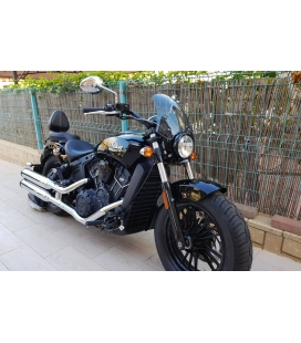 Bulle Indian Scout - Dart Marlin