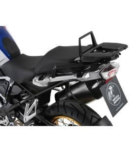 Support top-case BMW R1250GS - Hepco-Becker Alurack