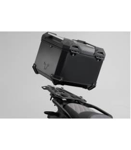 Kit top-case BMW R1250GS - SW Motech Trax Adv Noir