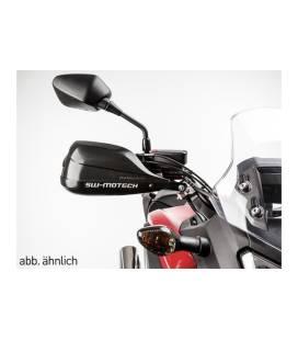 Protège mains BMW R1250GS - SW Motech BBSTORM