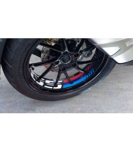 Stickers de jantes BMW R1250GS - Puig 20150N