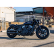 Kit de Commandes Réglables Indian Scout - ABM Wunderkind