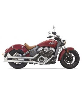 Silencieux Indian Scout - Bassani 8S17E