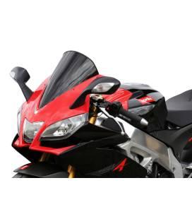 Bulle Aprilia RSV4 09-14 / MRA Racing Noir