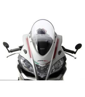 Bulle Aprilia RSV4RR-RF / MRA Racing Clair
