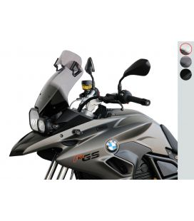 Bulle BMW F700GS - MRA Vario Clair