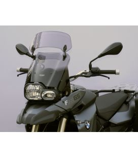 Bulle BMW F800GS - MRA X-Creen Fumé