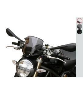 Bulle Ducati Monster 696 - MRA Tourisme