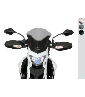 Bulle Ducati Hyperstrada 821 / 939 - MRA Racing Clair
