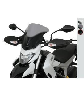 Bulle Ducati Hyperstrada 821 / 939 - MRA Racing Noir