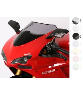 Bulle Ducati 848 - MRA Origine Noir