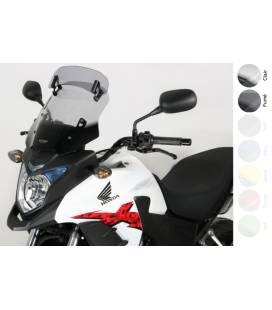 Bulle Honda CB500X - MRA Vario Clair