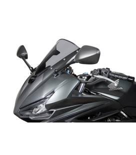 Bulle Honda CBR500R - MRA Racing Fumé