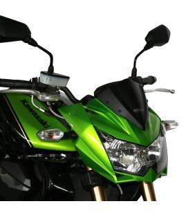 Bulle Kawasaki Z750R 11-13 / MRA Origine Noir
