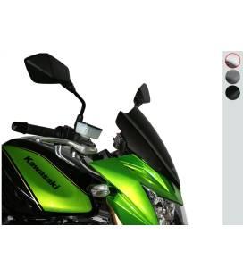Bulle Kawasaki Z750R 11-13 / MRA Tourisme Clair