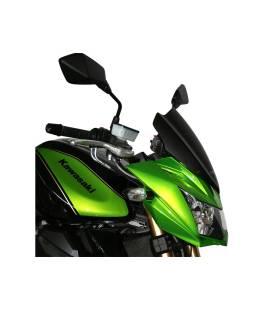Bulle Kawasaki Z750R 11-13 / MRA Tourisme Noir