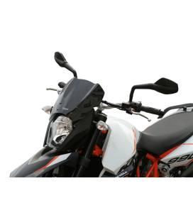 Bulle KTM 990 SMR - MRA Sport Noir