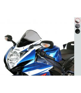 Bulle Suzuki GSXR600 - MRA Racing Clair