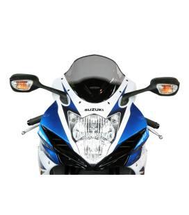 Bulle Suzuki GSXR600 - MRA Racing Fumé