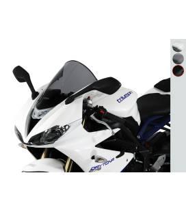 Bulle Triumph Daytona 675 13-18 / MRA Racing Noir