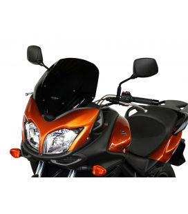 Bulle Suzuki DL-650 V-Strom - MRA Tourisme Noir