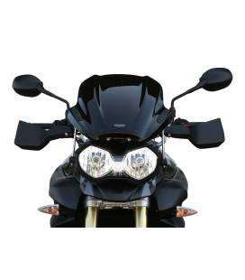 Bulle Triumph Tiger 800 - MRA Tourisme Noir