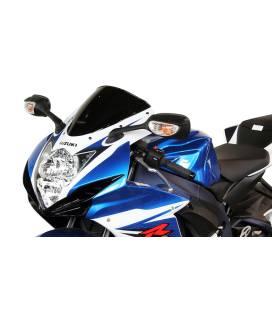 Bulle Suzuki GSXR600 - MRA Origine Noir