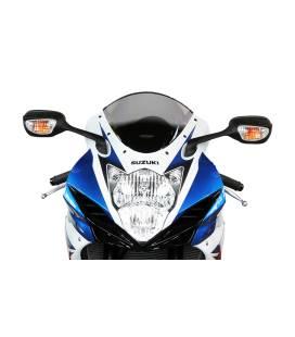 Bulle Suzuki GSXR600 - MRA Origine Clair