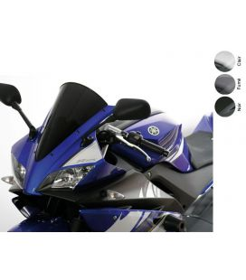 Bulle Yamaha YZF125R - MRA Racing Noir