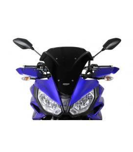 Bulle Yamaha MT-07 Tracer - MRA Sport Noir