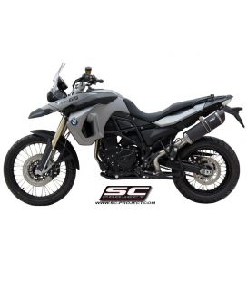Silencieux BMW F800GS - SC Project B04-02O