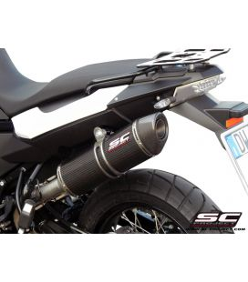 Silencieux BMW F800GS - SC Project B04-02C