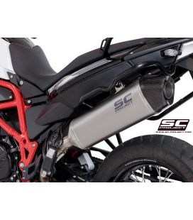 Silencieux F800GS Adventure - SC Project B28-83T