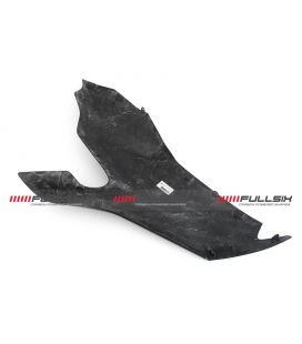 FLANC SUPERIEUR DROIT EN CARBONE DUCATI SUPERSPORT 939 - FULLSIX CARBON