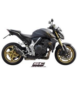 Silencieux Honda CB1000R - SC Project H01-K12O