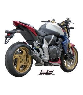 Silencieux Honda CB1000R - SC Project H01-28C