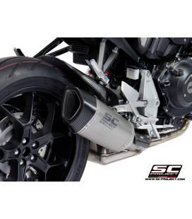Silencieux CB1000R Neo Sport Cafe - SC Project SC1-R Titane